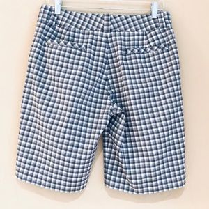 Women Nike golf shorts
